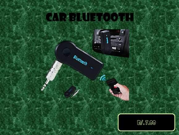 Car Bluetooth.......
