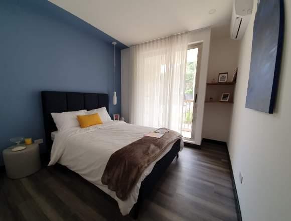 Vendo apartamento zona 13 con FHA 10%