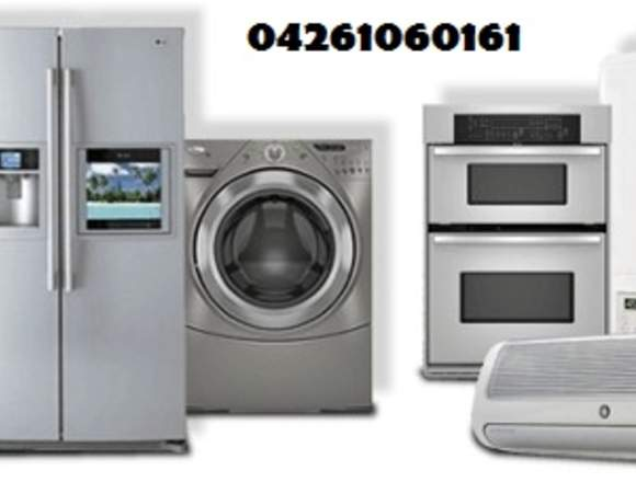 tecnico en linea blanca nevera ,cocina, lavadora
