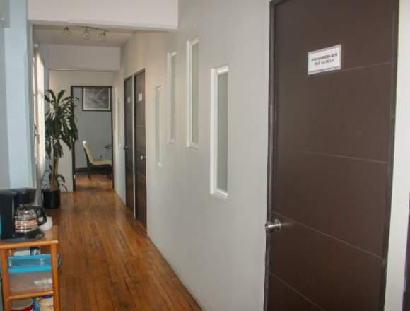 Oficinas Virtuales en renta Ciudad de México