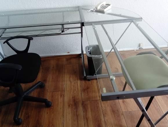 Renta de cómodas Oficinas Fisicas