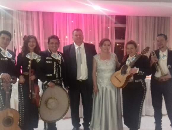 Mariachis en Quito Mariachi Son Mexicano El Mejor