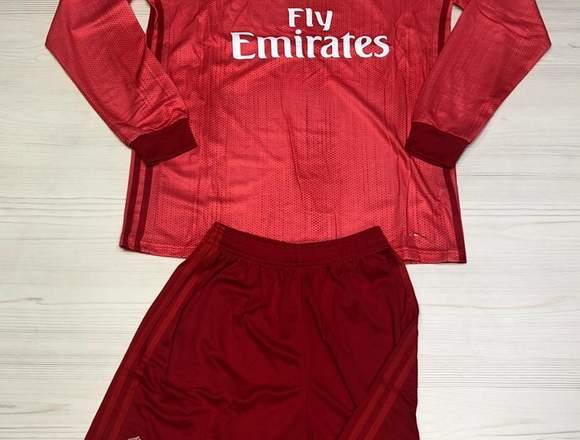 Fabricamos uniformes deportivos