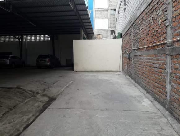 VENDO BODEGA  DE 500 M2