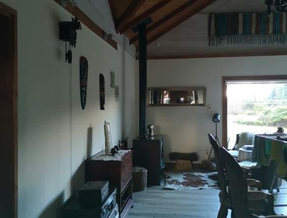 Casa Campestre con Piscina comp.