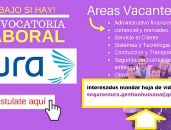 área administrativa y comercial
