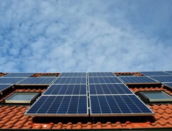Paneles Solares, venta e instalación