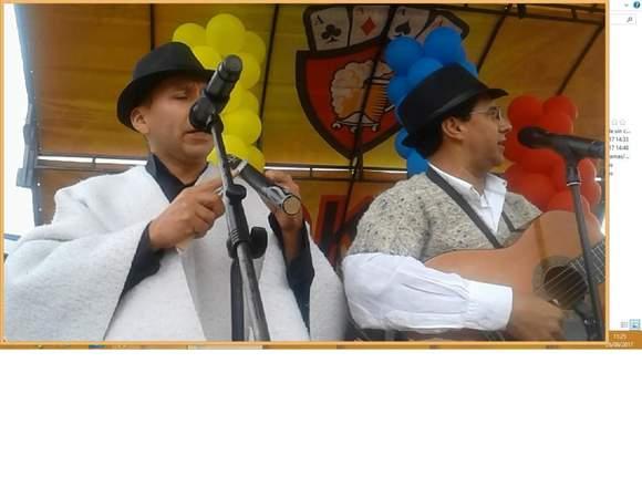 show musica carranguera