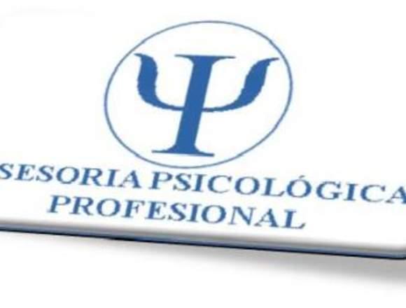 Asesoría y Terapia Psicológica