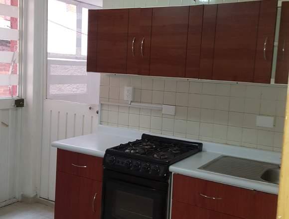 Departamento en renta #Condominios Villas Satélite