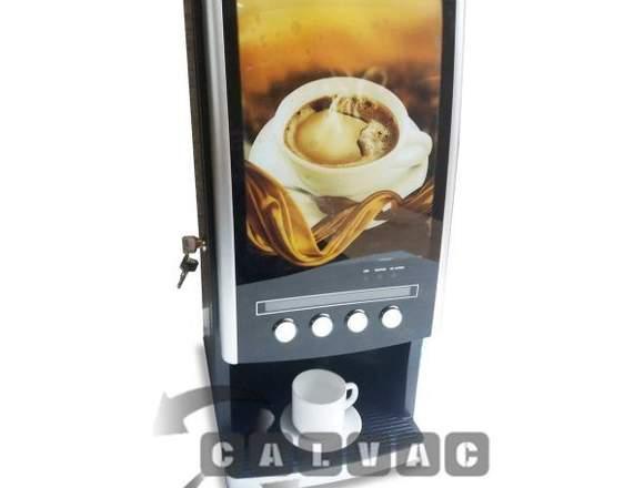Dispensador De Café 4 Salidas Sobremesa