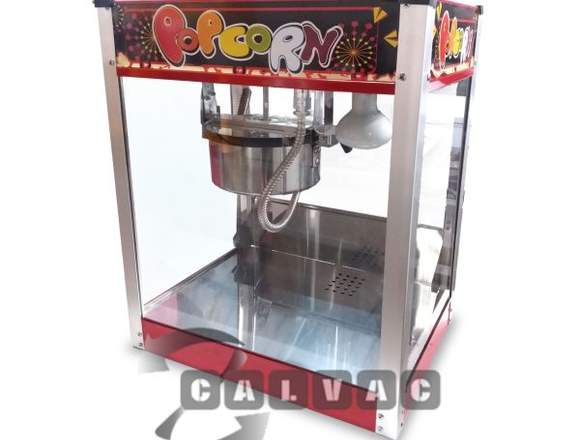 Máquina para Fabricar Cabritas