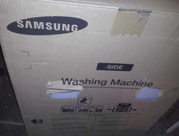 LAVADORA AUTOMATIC SAMSUNG DIAMOND DRUM 7KG WA89V3