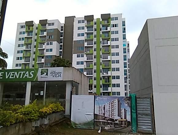 Arriendo apartamento estrenar Conjunto Ibanasca.