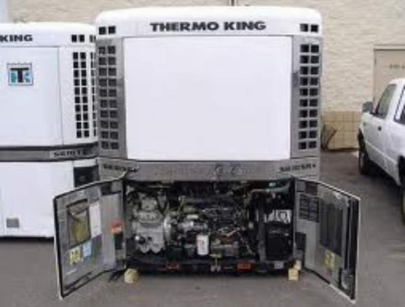 THERMOKINGS (vehiculos refrigerados)