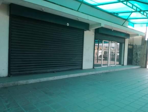 Local en Alquiler Sector Curva de Molina
