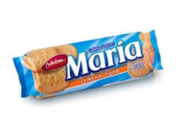 galletas maria por paquete