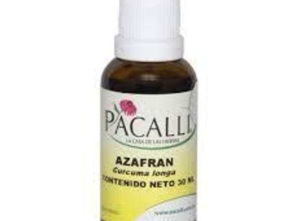 Aceites Patchouli 10ml