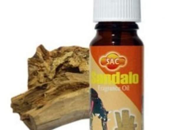Aceites Sandalo Sac 10ml