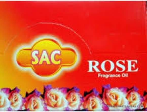 Aceites Rosa Sac 10ml