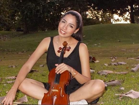 Se dictan Clases de violín