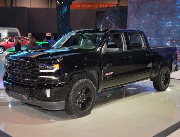 Se vende Chevrolet Silverado