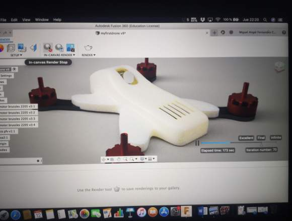 Diseño e impresion en 3d