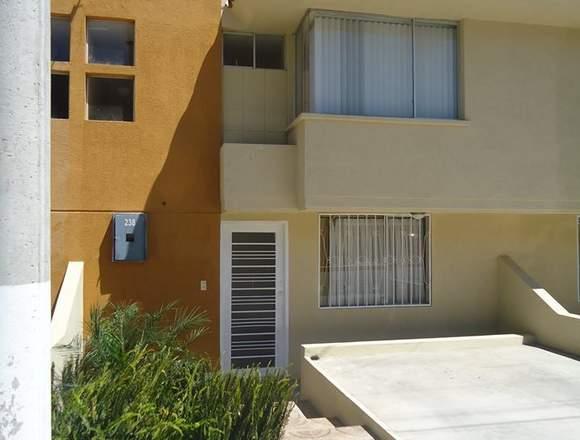 Venta  casa en Pomasqui  villareal 4- 83.000 Nego-