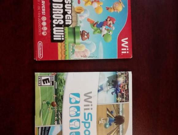 Consola Nintendo Wii Roja