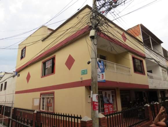 Dangon Apartamentos segundo y tercer piso