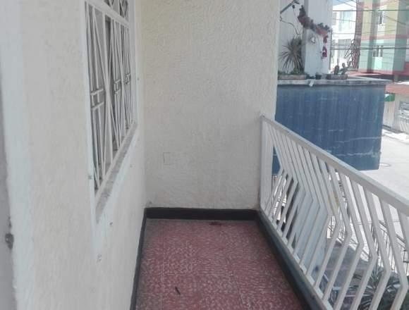 Apartamento segundo piso en el poblado girón
