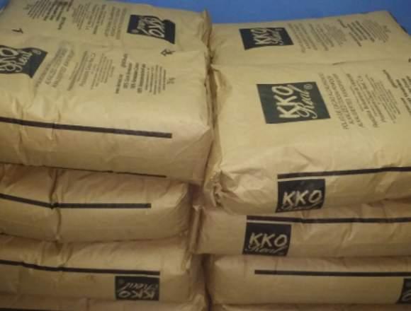 Polvo de cacao de alta calidad