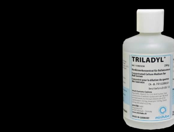 DILUYENTE TRILADYN MINITUB 250 GR
