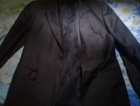 Sacos de vestir marcas Hugo Boss y Etiqueta negra