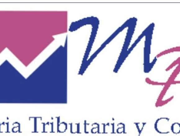 SERVICIOS CONTABLES - TRIBUTARIOS