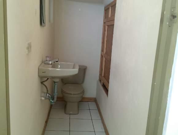Apartamento en Calle Blancos (SJ)
