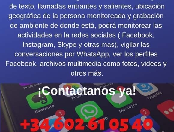 Verificar Whatsapp .