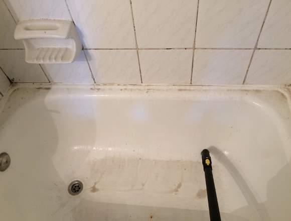 limpieza semi industrial hogar