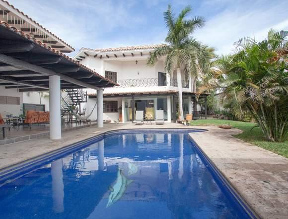Hermosa Casa Amaia en Cabo San Lucas