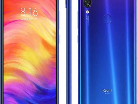 Xiaomi Redmi Note 7 en venta