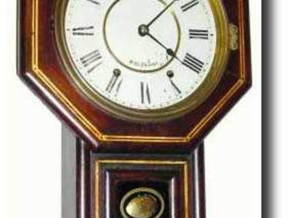Reparacion relojes de pared,RelojeriaCalvocalle 97