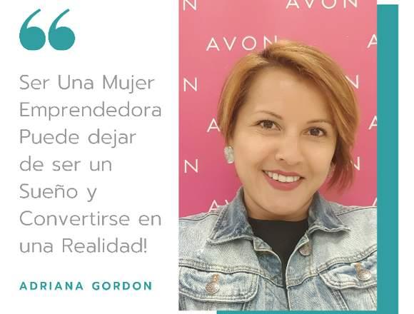 Lider de Grupo Avon