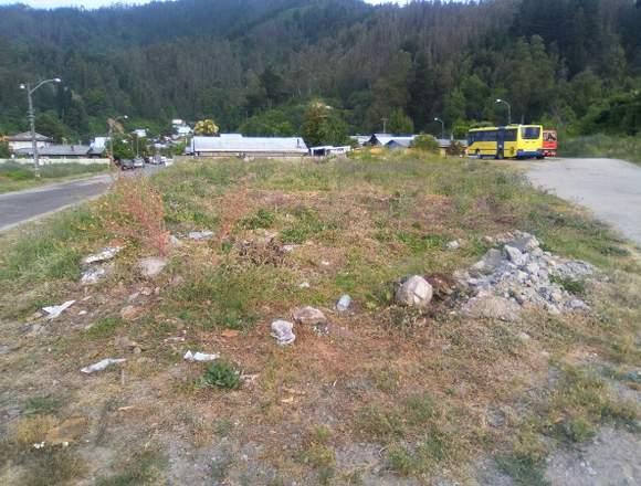 Sitio eriazo 787 Mts. Rene Schneider chiguayante
