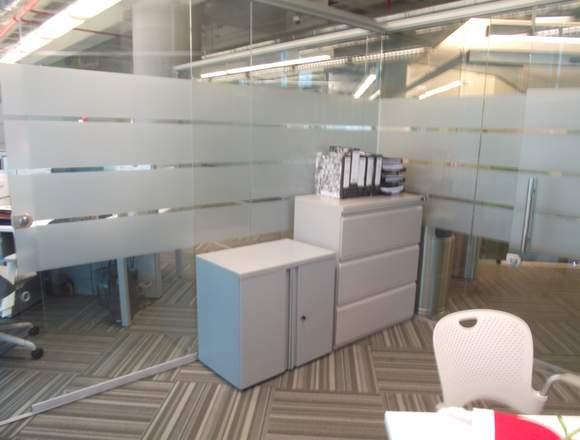 Combo Gabinete y archivador