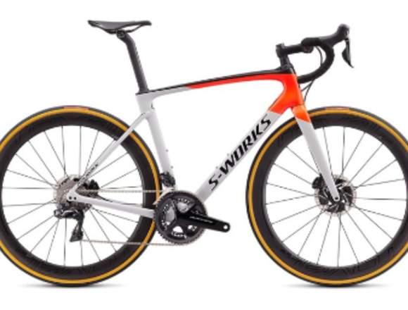 Novo 2020 Roubaix D12