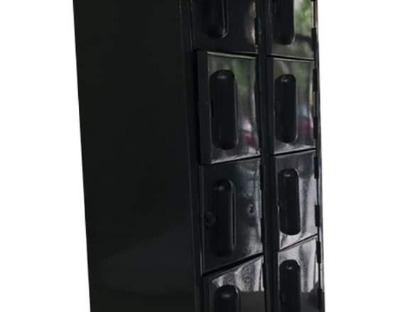 Lockres  de 10 compartimientos para celular