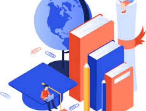 Ayudas académicas y refuerzo escolar
