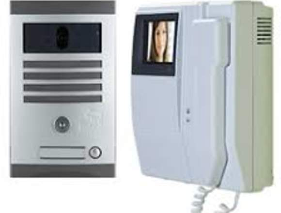 interfonos videoporteros  aiphone elvox bticiño