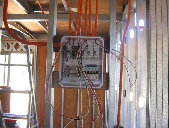 Servicios Eléctricos Profesionales