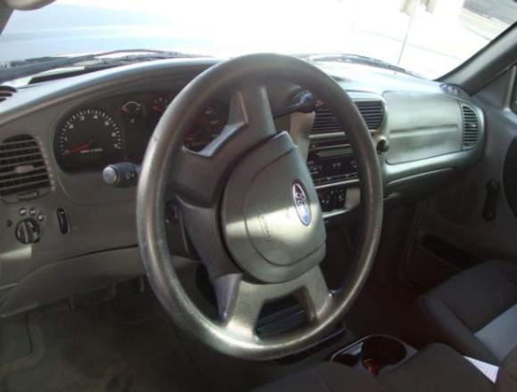 vendo Ford Ranger ano 2006 Automatica Gasolina